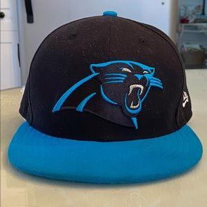 Carolina Panthers Hat💙 'New Era' size 7 1/4